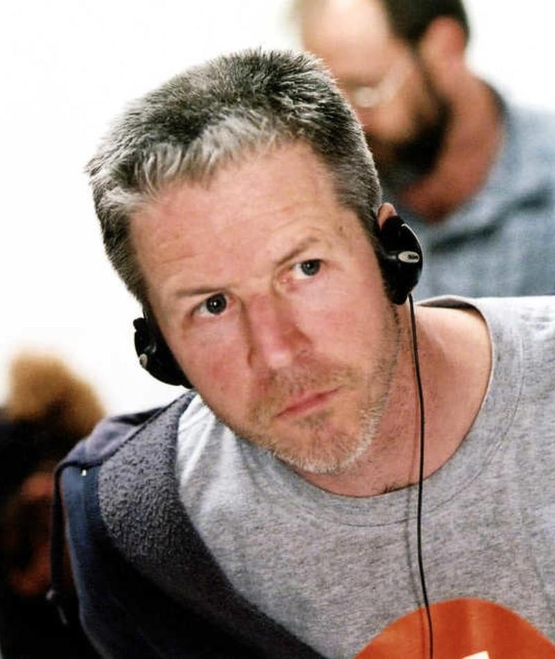 Photo of Jim McKay