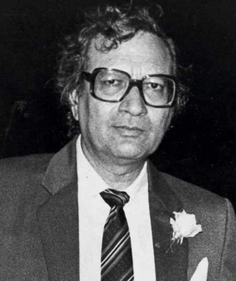 Photo of Vijay Anand