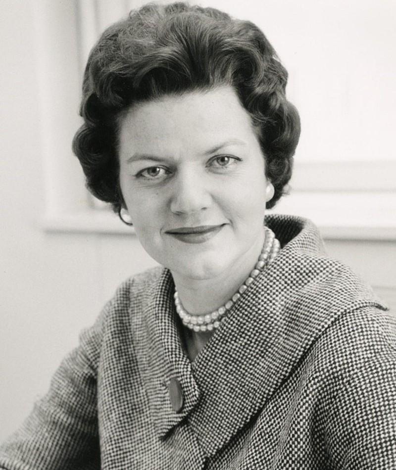 Photo of Doris Anderson