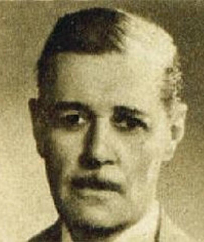 Photo of Gilbert Emery