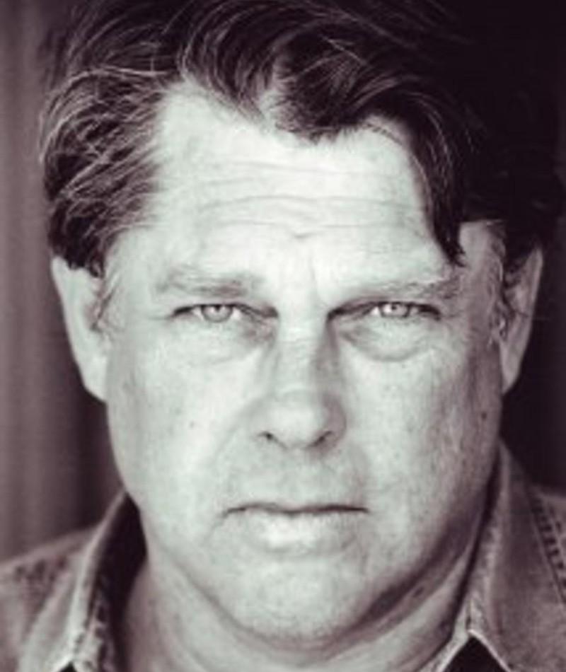 Photo of Graham Beckel
