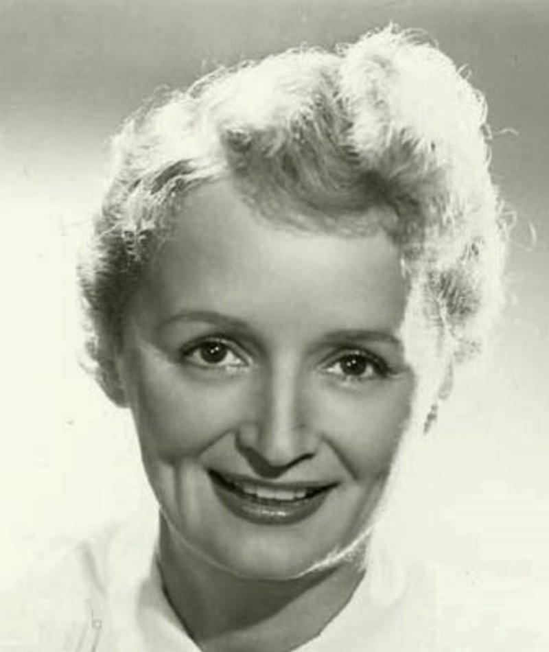 Photo of Helen Deutsch