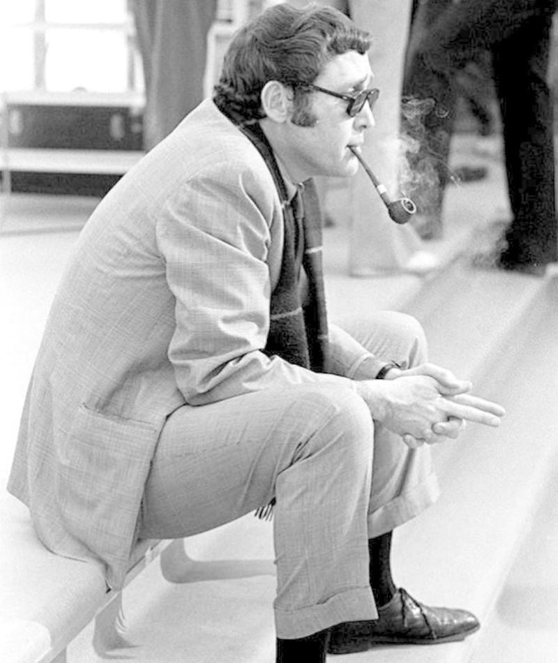 Photo of Lee H. Katzin