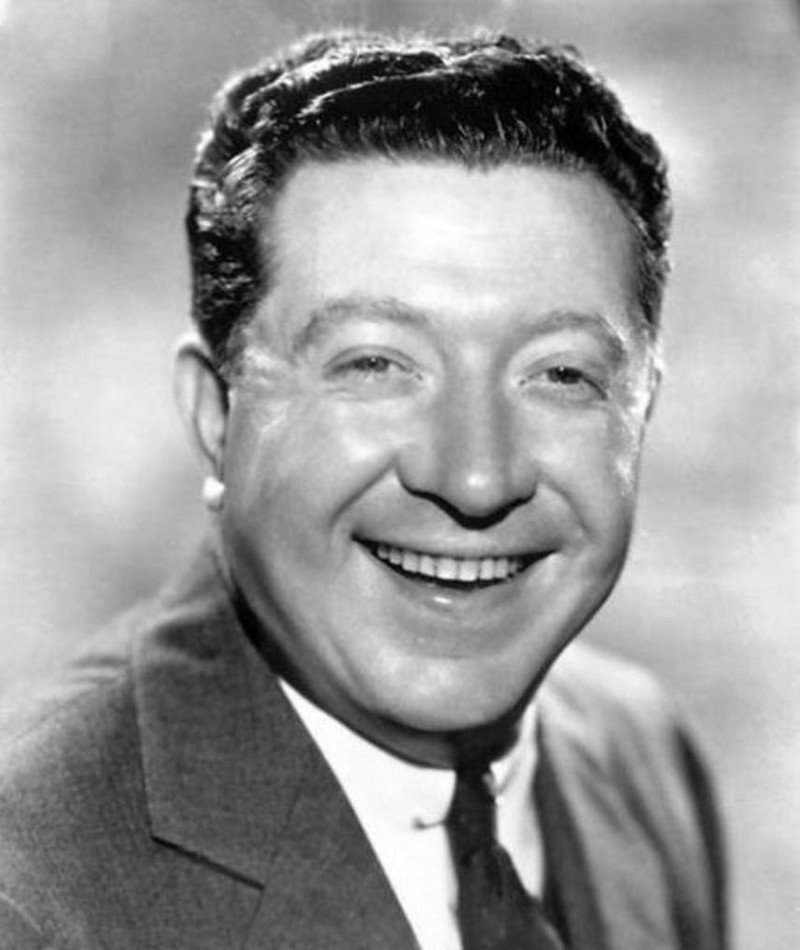 Photo of Frank McHugh