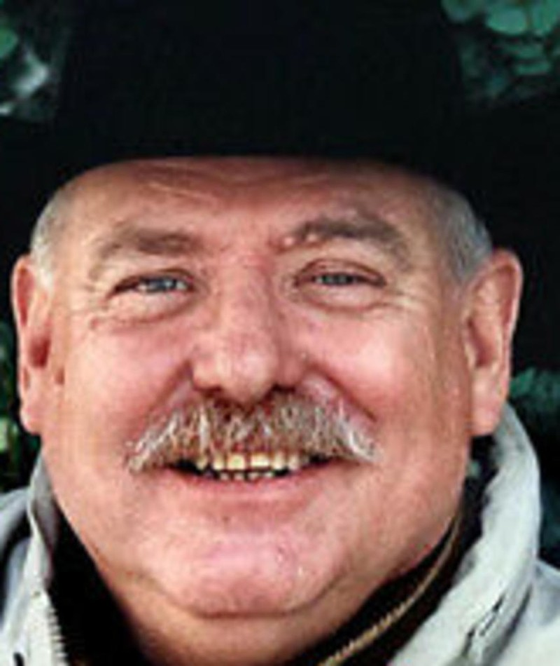 Photo of Robert Totten