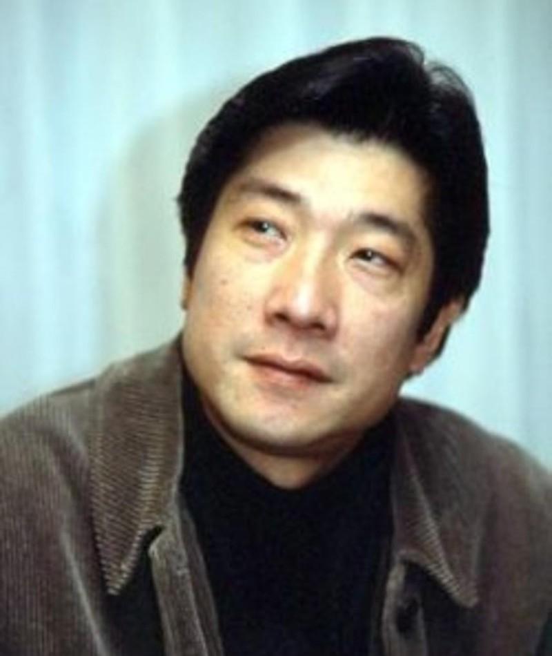 Photo of Junji Sakamoto