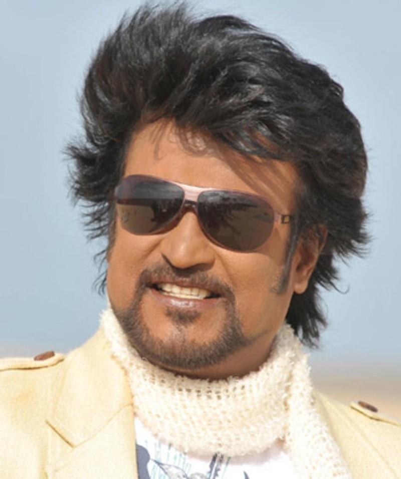 Photo of Rajinikanth