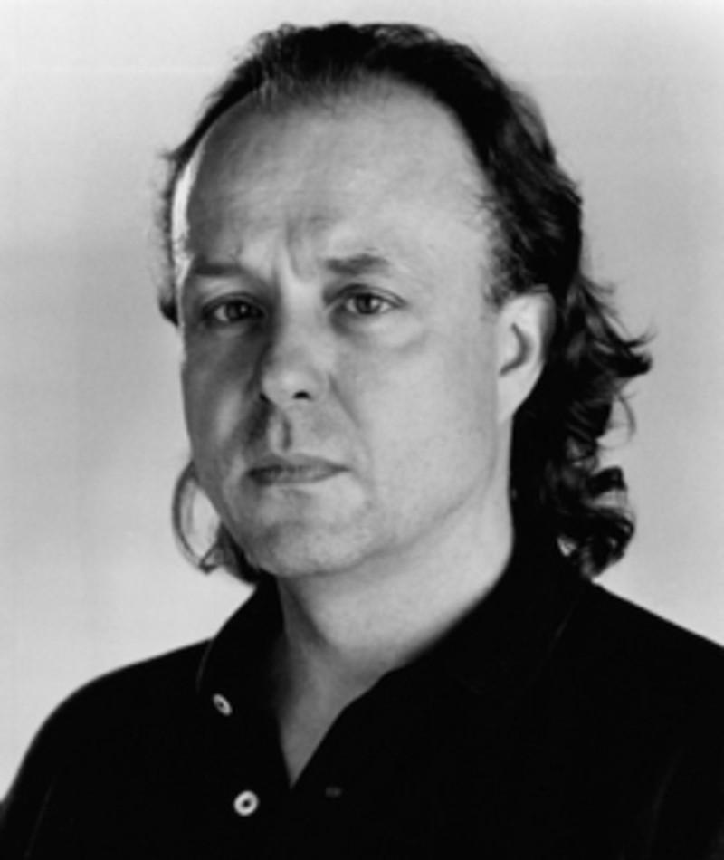 Photo of John McNaughton