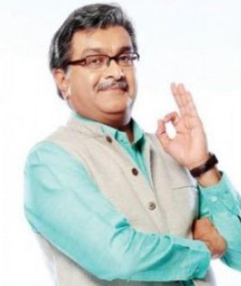 Siddharth Randeria fotoğrafı
