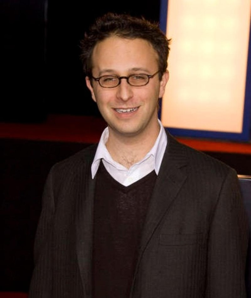Photo of Jake Kasdan