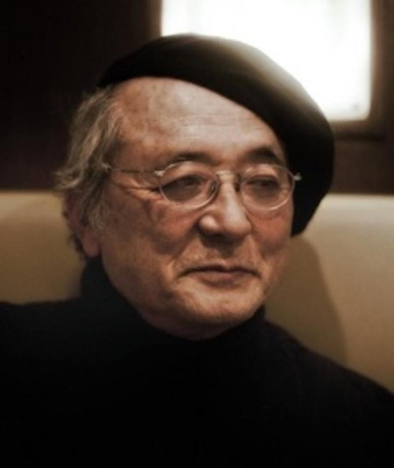Takahiko Iimura fotoğrafı
