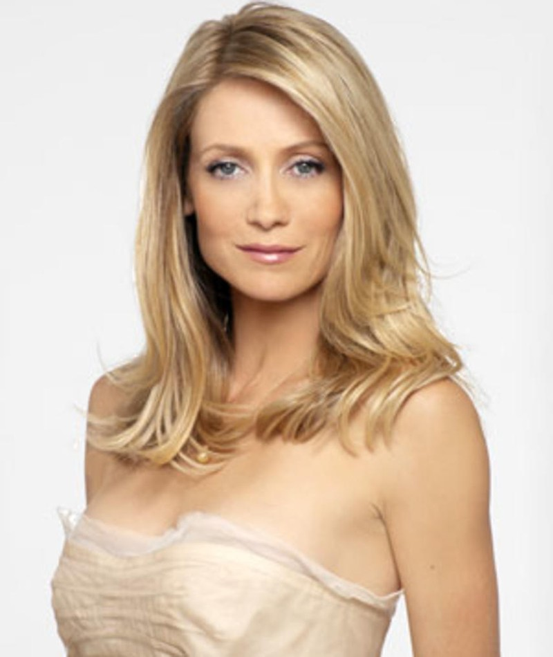 Photo of Kelly Rowan