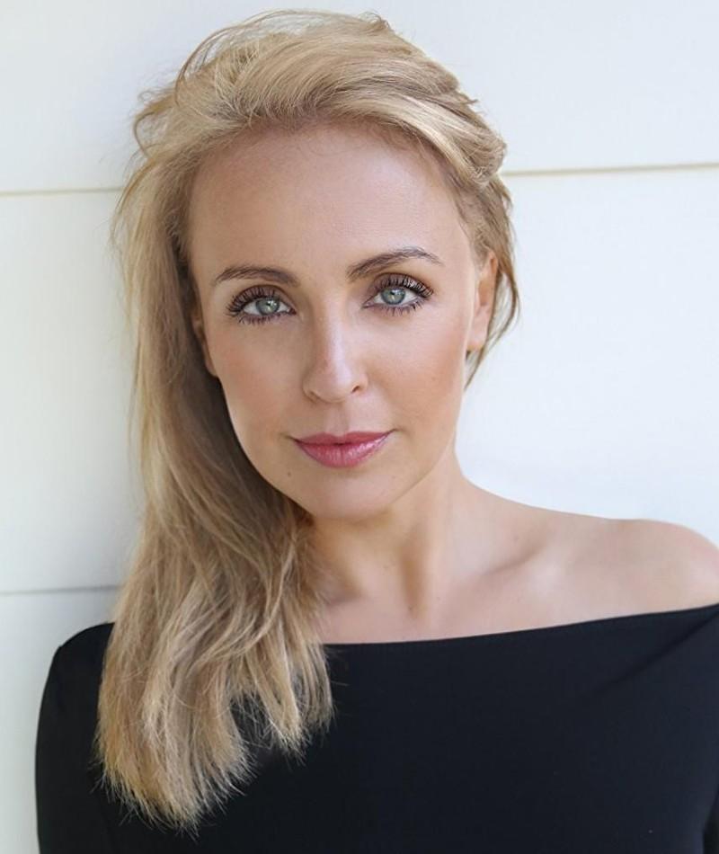 Photo of Julie R. Ølgaard