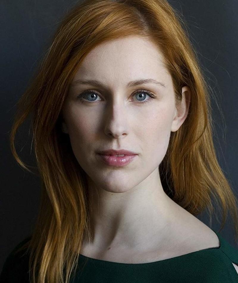 Photo of Rikke Lylloff