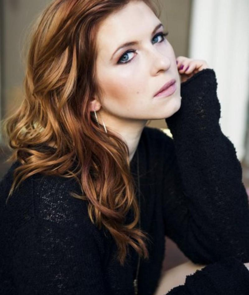 Magda Apanowicz fotoğrafı