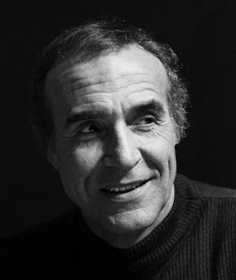Photo of Ricardo Montalbán