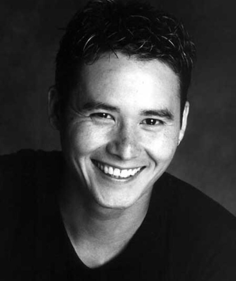 Photo of Johnny Yong Bosch