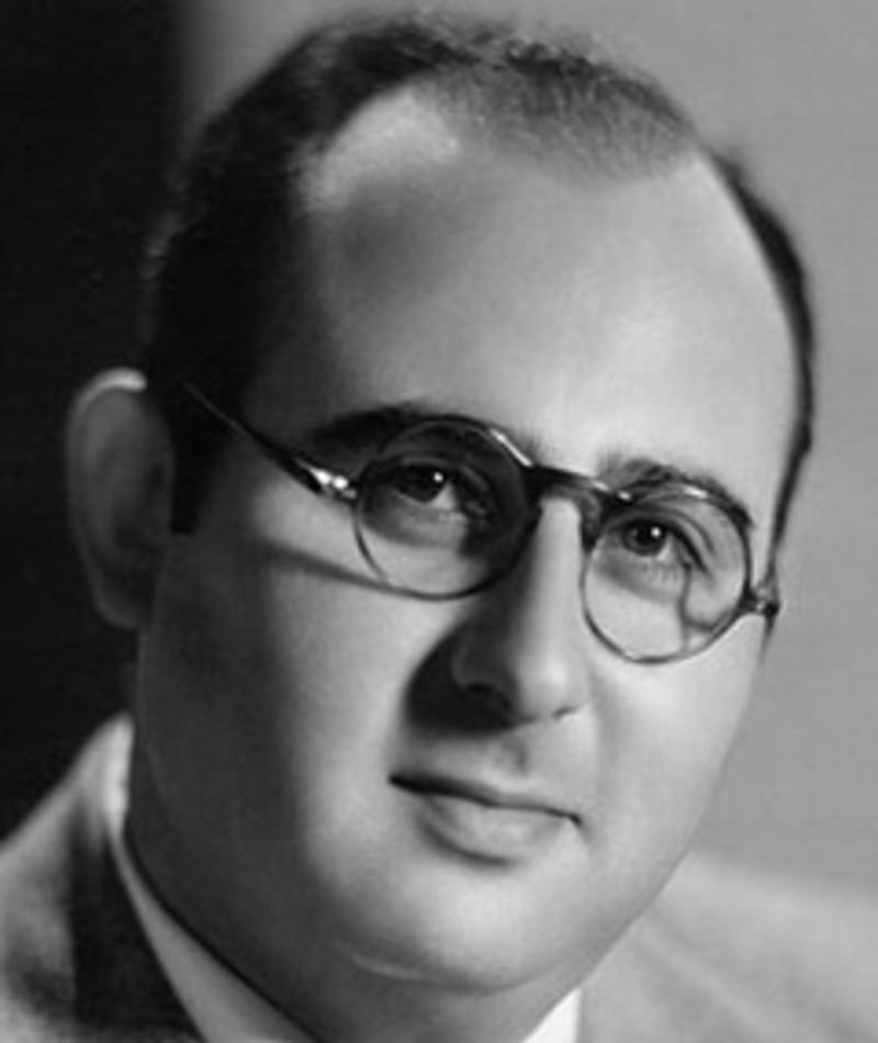 Photo of Norman Taurog