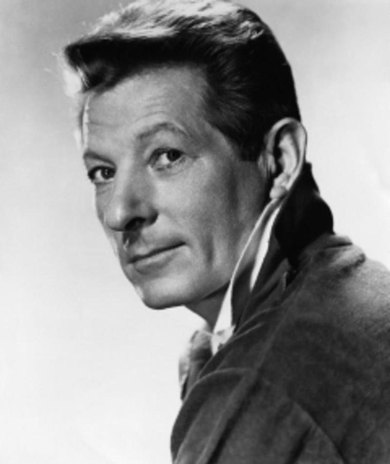 Photo of Danny Kaye