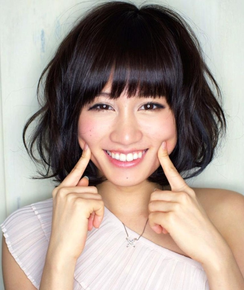 Atsuko Maeda fotoğrafı