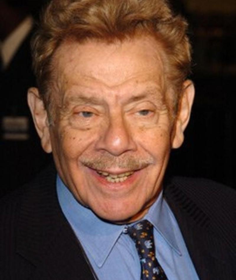Photo of Jerry Stiller