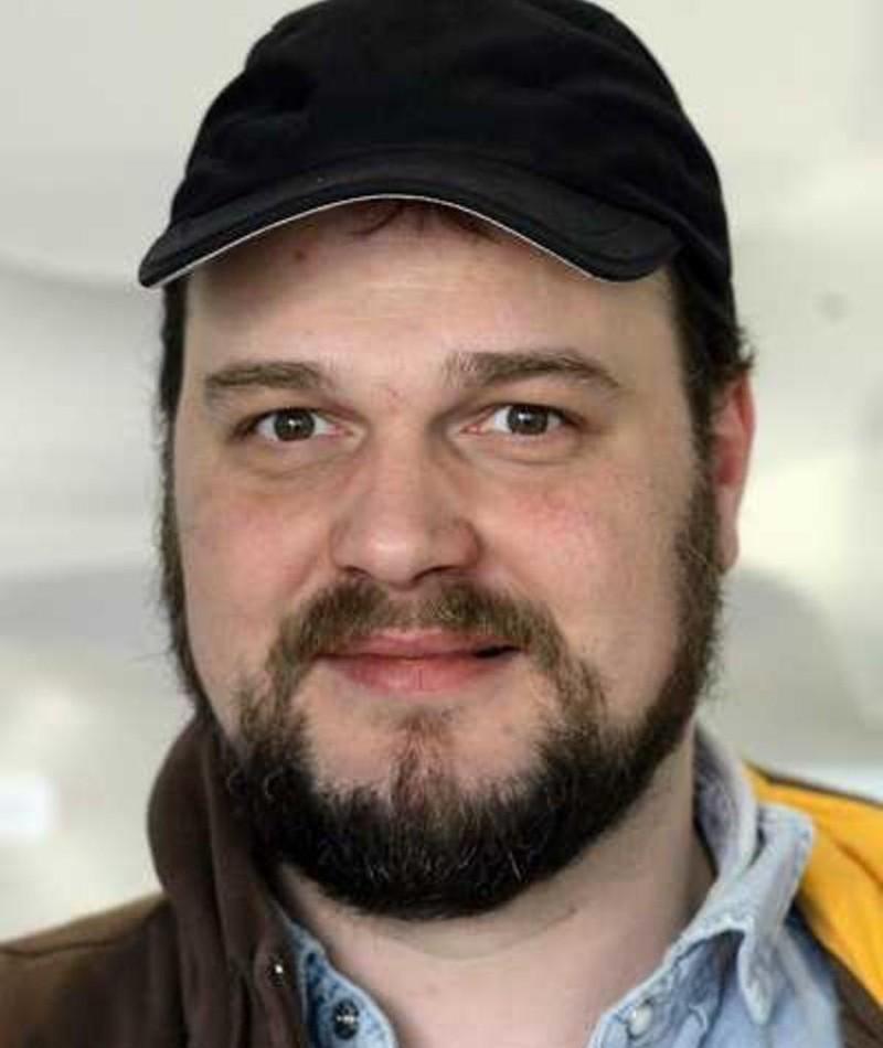 Photo of Franck Vestiel