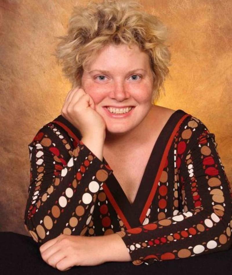 Photo of Jennifer Lien