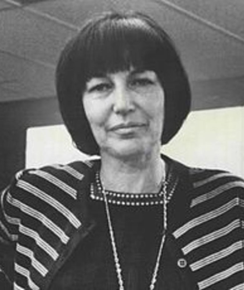 Photo of Fay Kanin