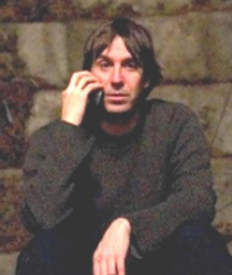Photo of Eric Watson