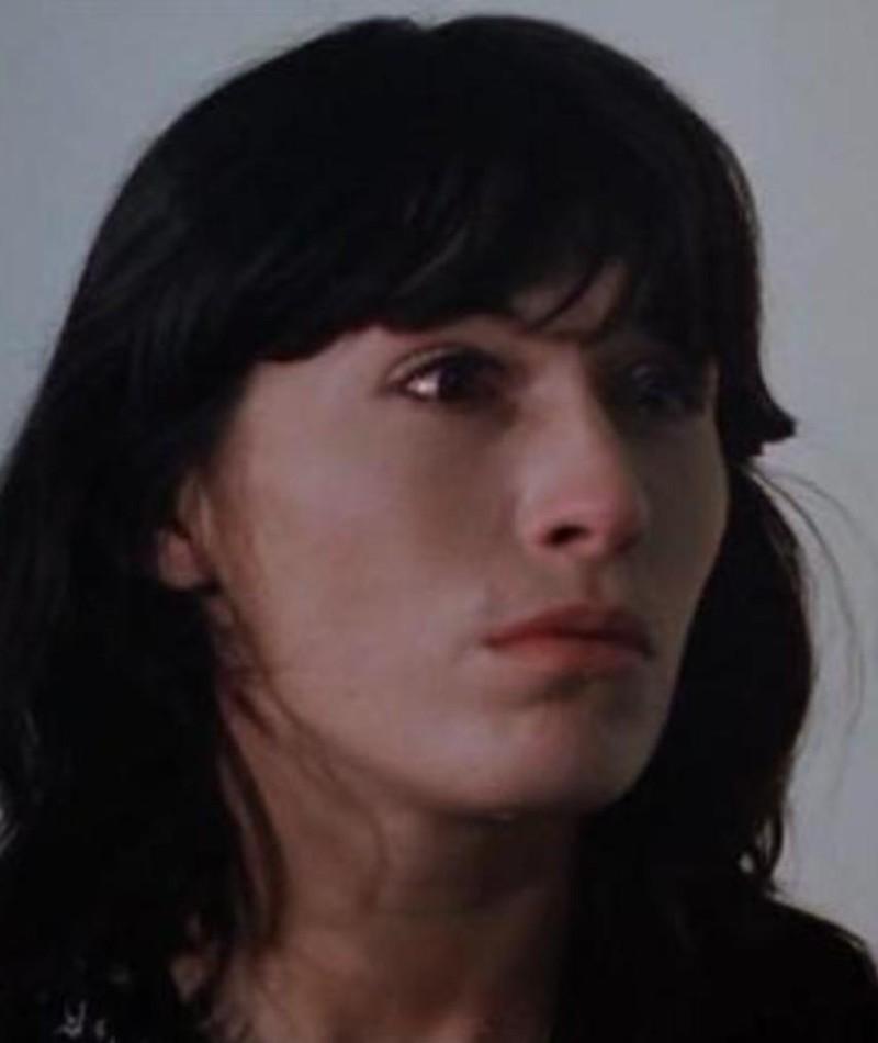 Photo of Cathy Stewart