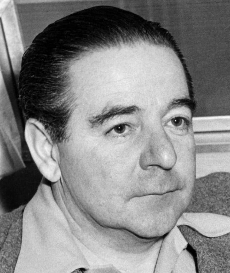Photo of Charles Barton