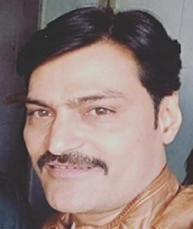 Bijal Mehta fotoğrafı