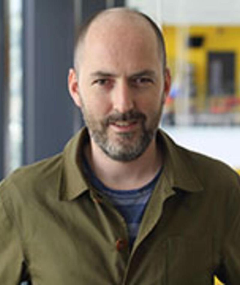 Photo of William Davies