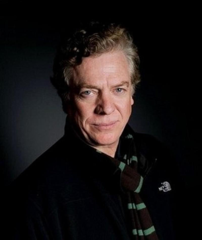 Photo of Christopher McDonald