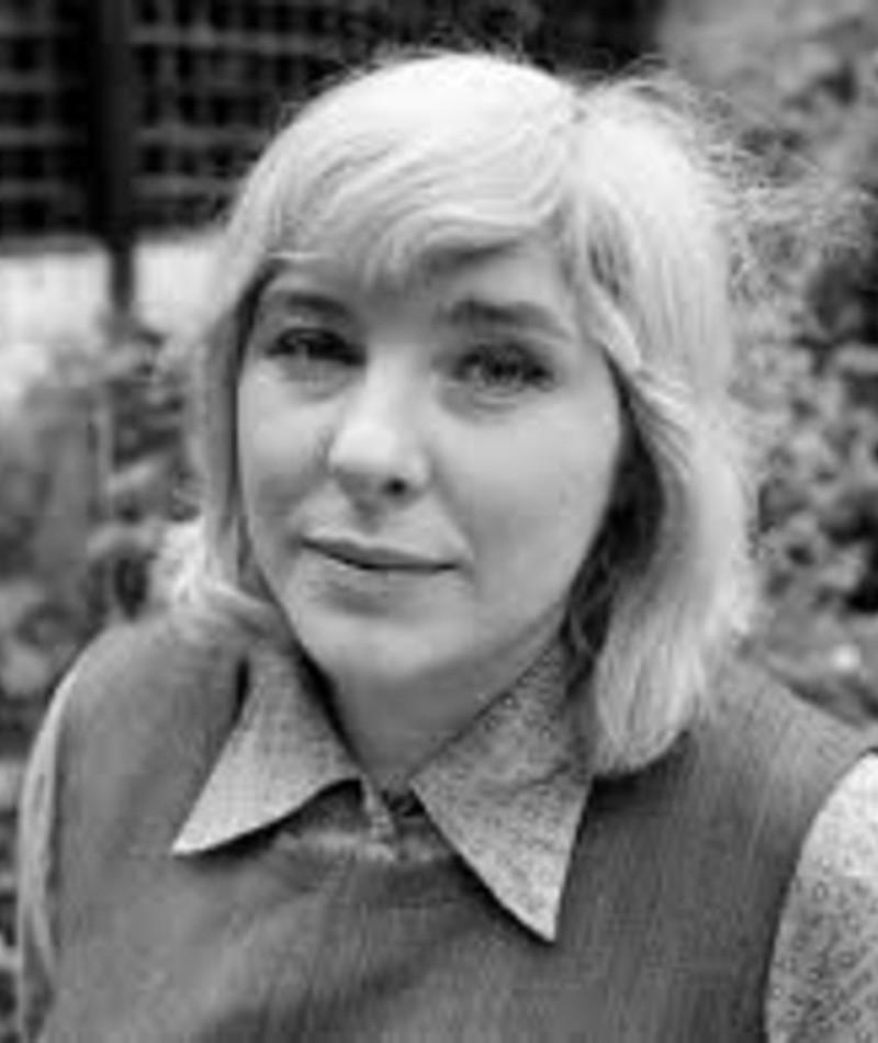 Photo of Fay Weldon