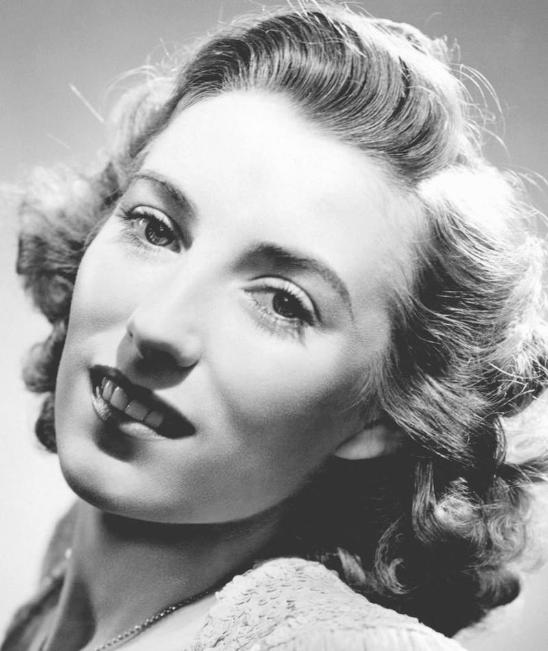 Photo of Vera Lynn