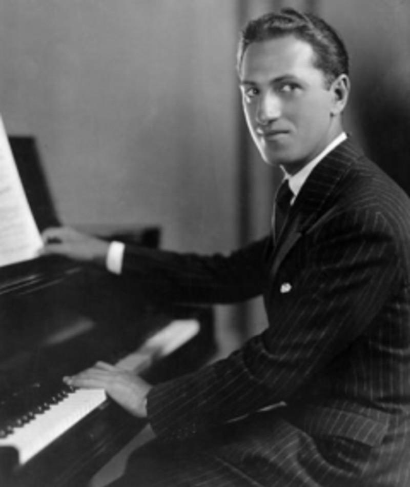 Photo of George Gershwin