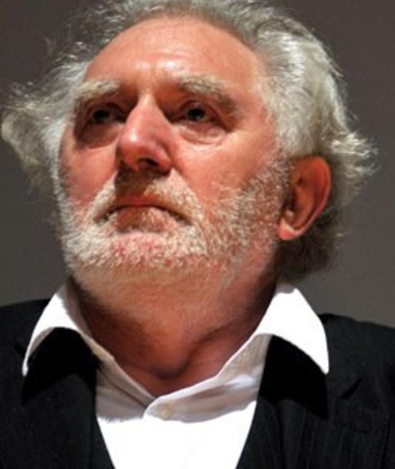 Photo of Jan Decleir