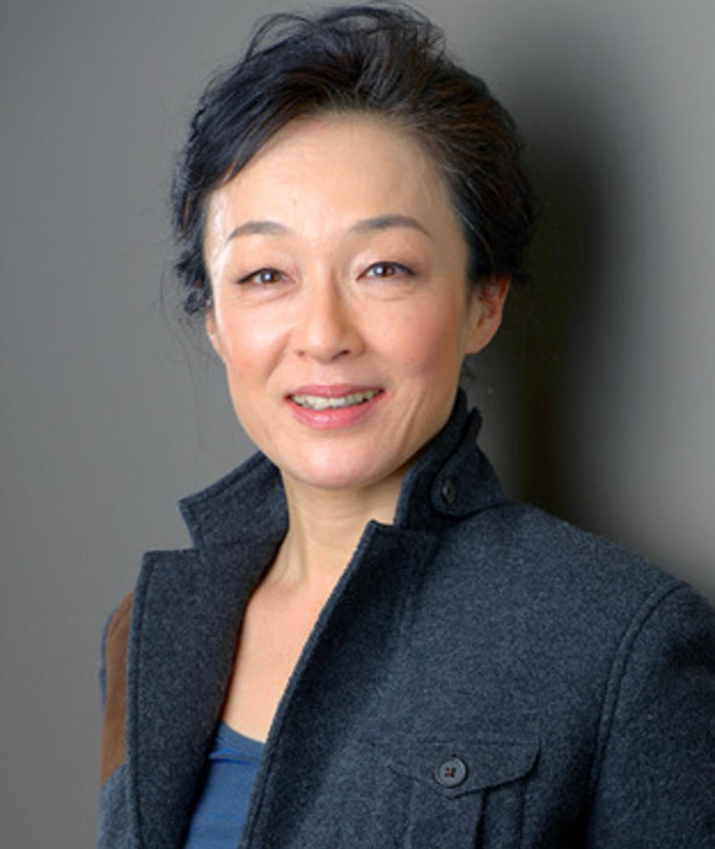 Photo of Midoriko Kimura