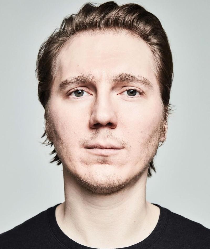 Photo of Paul Dano