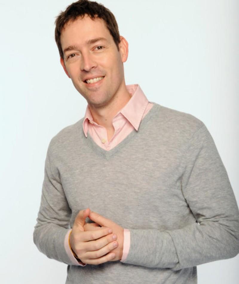 Photo of Mark Polish