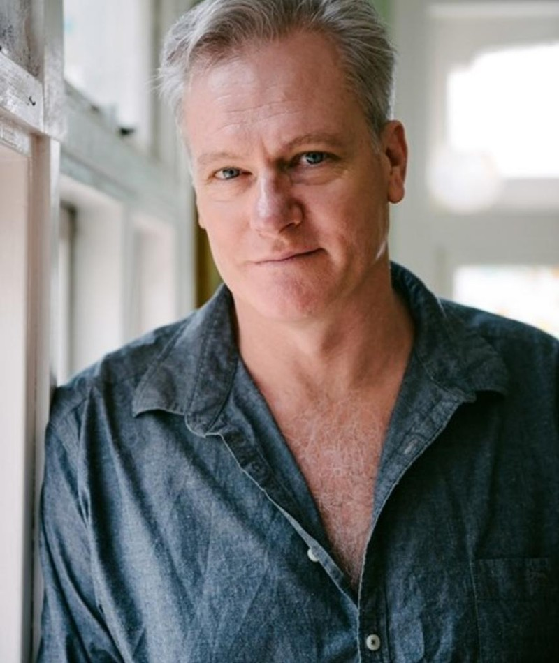 Photo of William McInnes