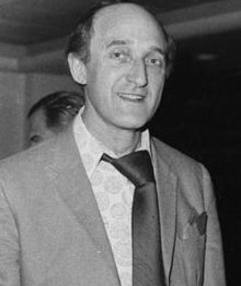 Photo of Ron Moody
