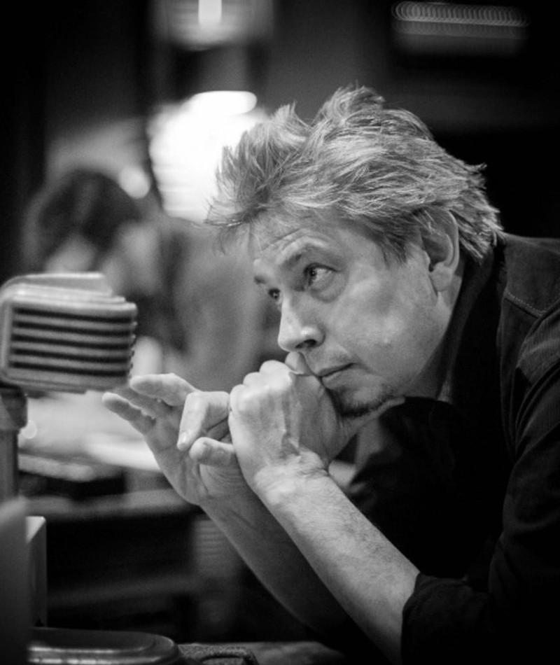 Photo of Elliot Goldenthal