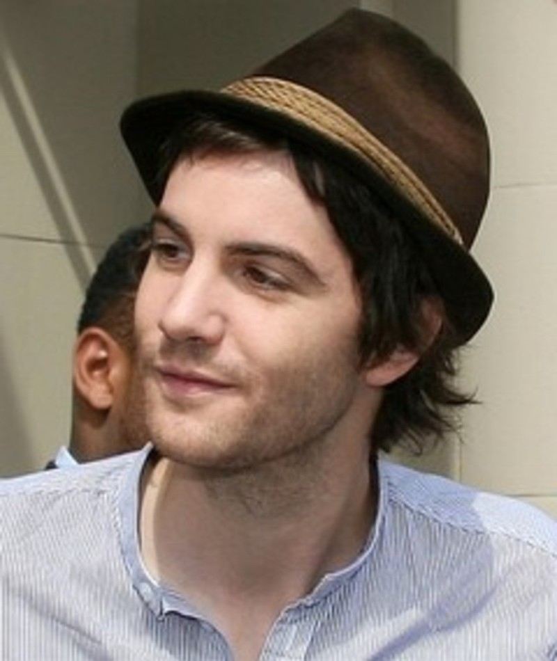 Foto van Jim Sturgess