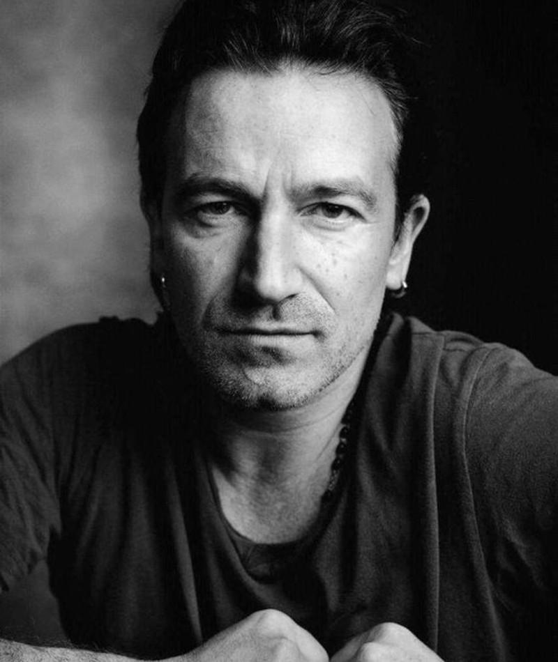 Foto de Bono