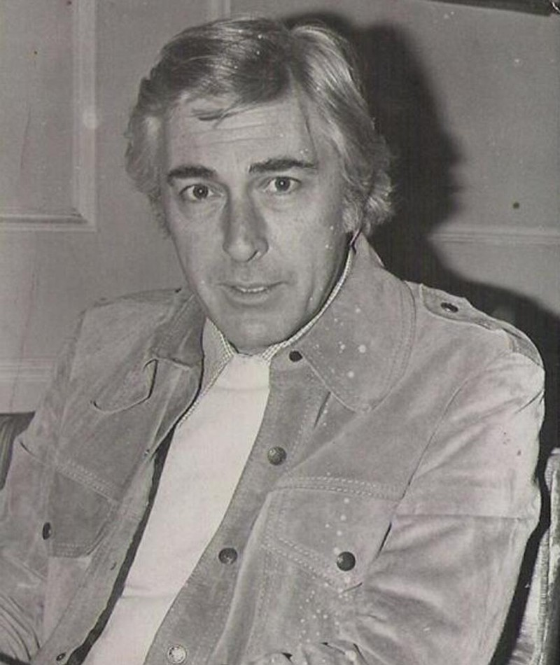 Photo of Guillermo Murray