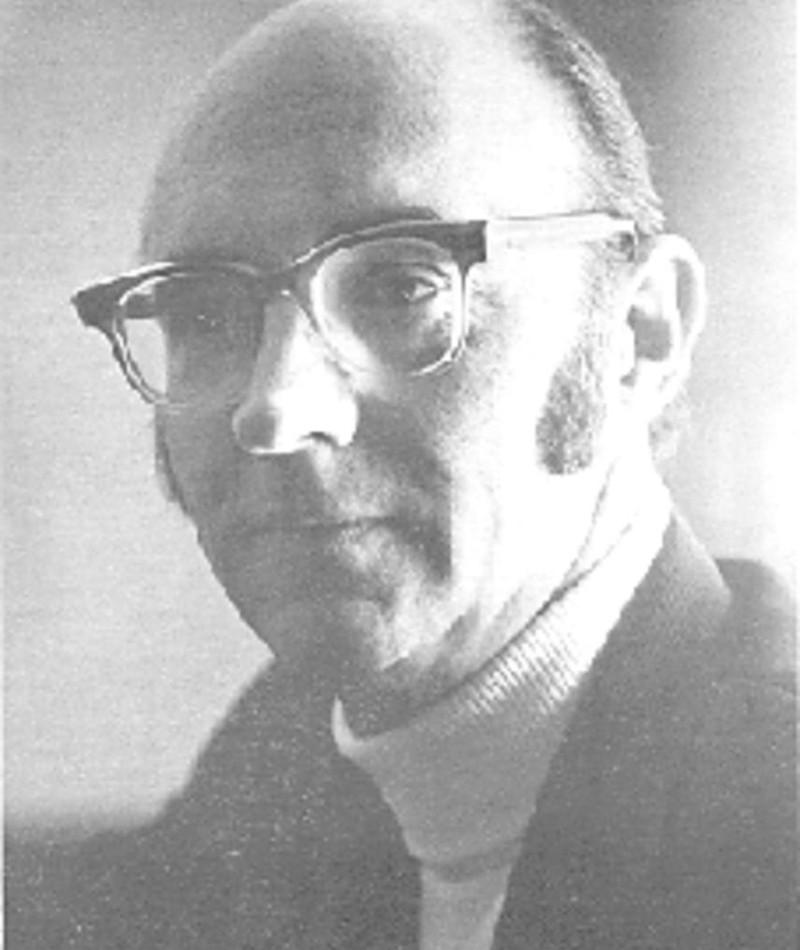 Photo of Ronald Stein