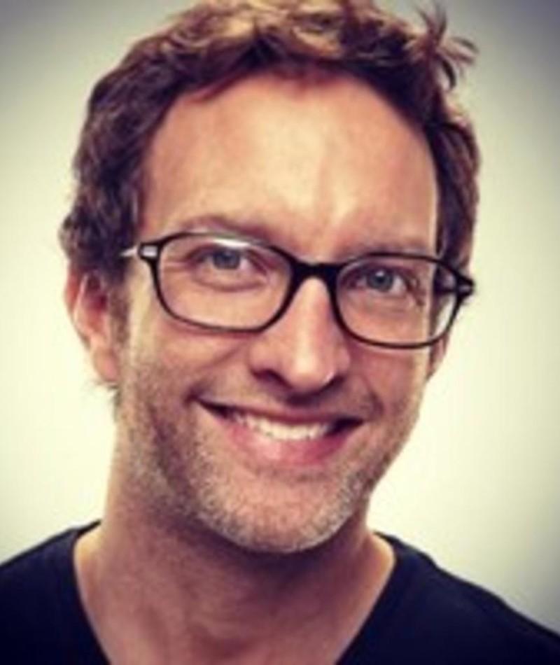 Photo of Tyler Jensen