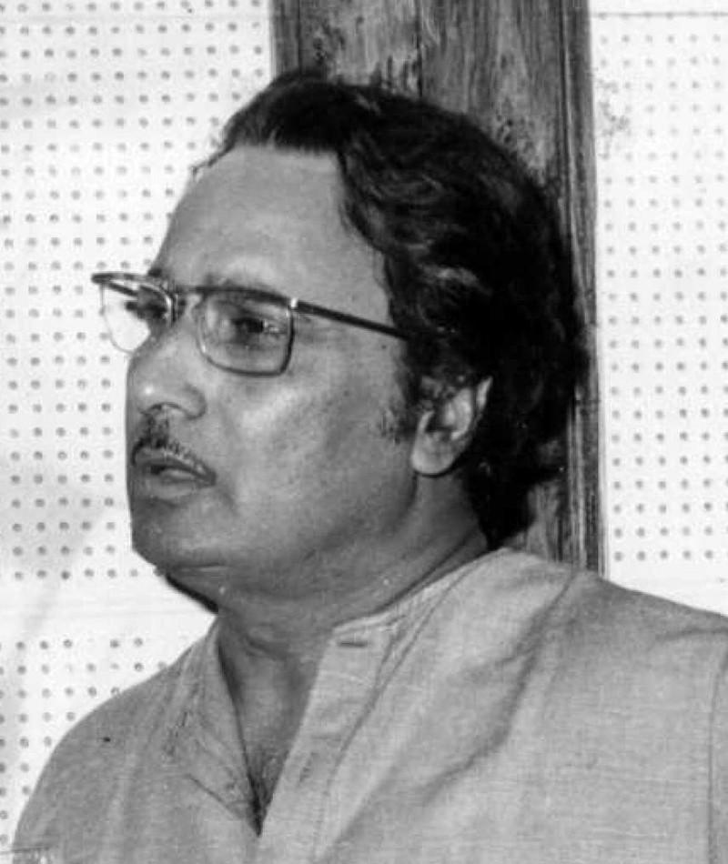 Photo of Basu Bhattacharya